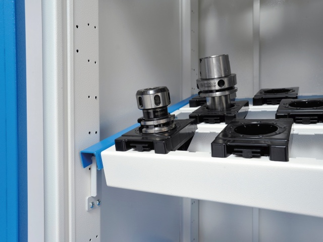 CNC- Lagertechnik